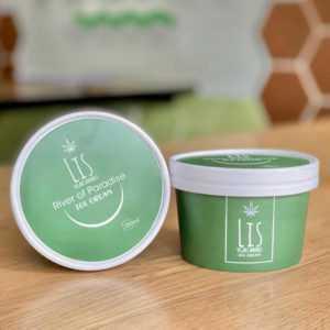 Lis Vegan Ice Cream - Lekker Vegan