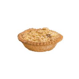 Apple Pie - Lekker Vegan