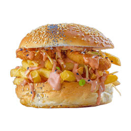 Chip Roll - Lekker Vegan