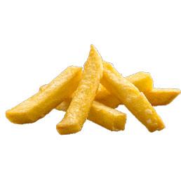 Crispy Chips - Lekker Vegan